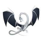 small dragon logo